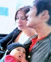 James, Kati and Sabine