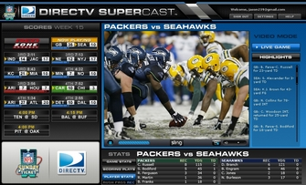 Sling Media powers DirecTV's Supercast