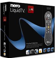 Nero LiquidTV box