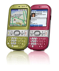 New Palm Centros for Sprint