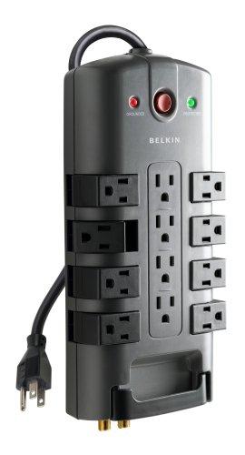 Belkin Pivot-Plug Surge Protector