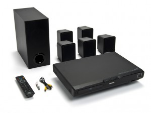 Philips Blu-ray Home Theater System