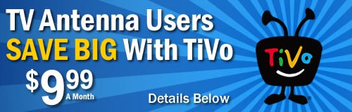 Watch, listen, and enjoy your way with TiVo promo codes. Choose the tools that are right for you: TiVo Premiere gives you up to 45 hours of HD recording time with mobile and online scheduling options, plus the most video-on-demand options anywhere; TiVo Premiere XL adds up to recording hours, a backlit remote, and THX sound.