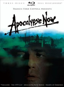 Apocalypse Now Blu-ray Box