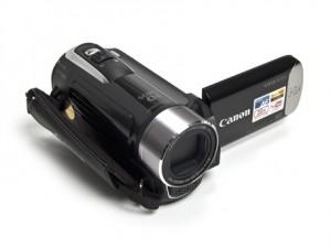 Canon Vixia 1080p Camcorder