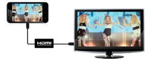 KT Spider Phone Television