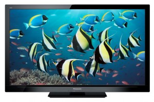 Panasonic VIERA TC-L42E30 HDTV
