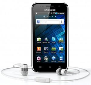 Samsung Galaxy 4.0