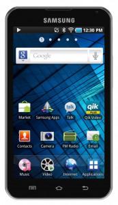 Samsung Galaxy 5.0