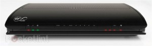 Virgin Media Samsung TiVo