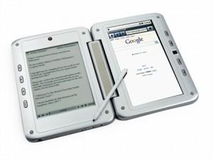 enTourage Pocket eDGe Dualbook