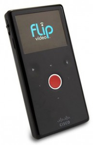Flip MinoHD