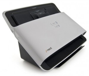 NeatDesk Desktop Scanner Digital Filing System