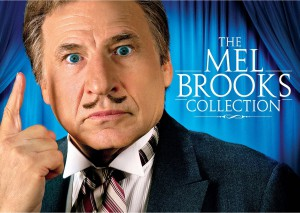 The Mel Brooks Collection Blu-ray