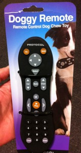 Doggy Remote