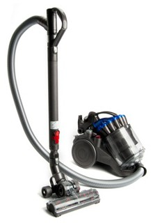 home woot dyson dc23 turbinehead canister vacuum just gizmo lovers blog. Black Bedroom Furniture Sets. Home Design Ideas