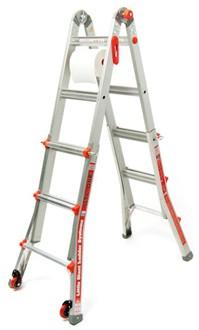 Little Giant 13 Foot Ladder
