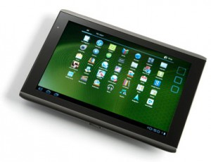 Acer ICONIA Tab 10.1 Android Tablet