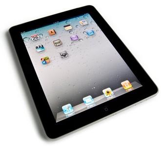 Apple iPad 64GB with Wi-Fi 3G