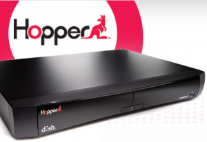 Dish Network Hopper