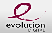 Evolution Digital Logo