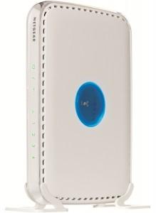 Netgear RangeMax N150 Wireless Router