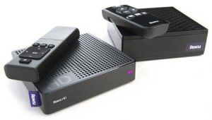 Roku HD N1000/N1100 & 2000C