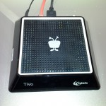 TiVo IP STB - Front